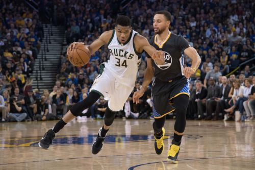 Opinion: To have a shot at NBA title, Giannis Antetokounmpo needs to add more dimension to his game