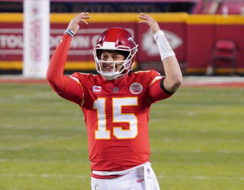 Opinion: Patrick Mahomes leads Chiefs to another Super Bowl with plenty of grit to go with his sizzle