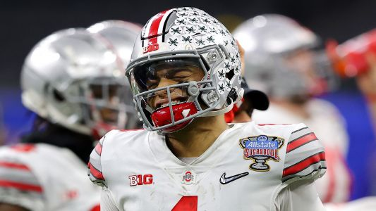 Justin Fields mock drafts: Experts predict who will pick Ohio State QB in 2021 NFL Draft