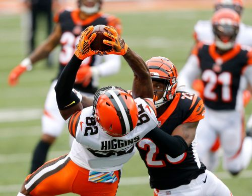 Fantasy football waiver wire: Who gets Odell Beckham's targets for Cleveland Browns?