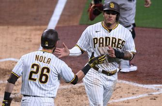 Manny Machado drives in two runs in Padres' 5-4 win over Cardinals