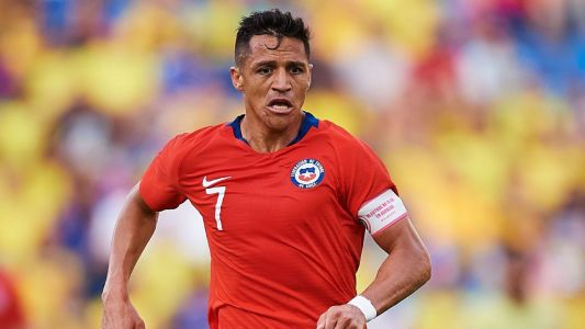 Manchester United's Alexis Sanchez may need ankle surgery, Inter Milan announce