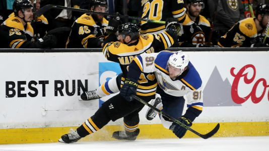 What channel is Blues vs. Bruins on today? Game 7 time, TV schedule for 2019 Stanley Cup Final