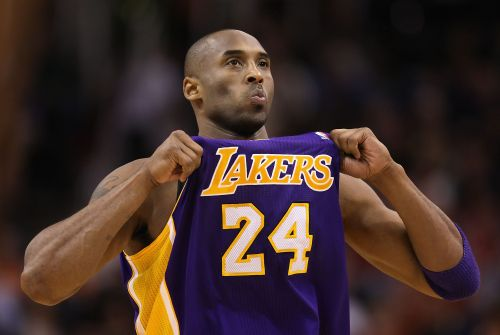 As Kobe Bryant heads into Hall of Fame, was he the greatest Laker ever?