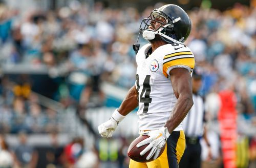 Antonio Brown tweets Steelers owner Art Rooney 'agreed that it is time to move on'