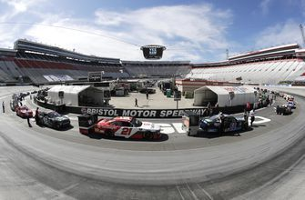 Column: NASCAR is back and fans may be right behind
