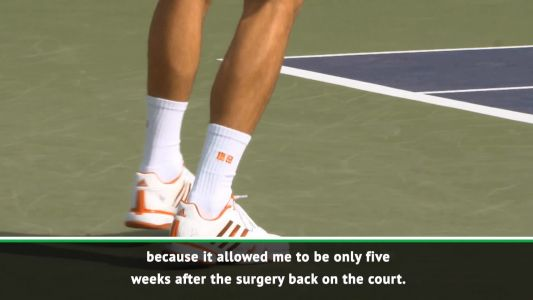 'We trusted the process' - Djokovic reflects on successful comeback
