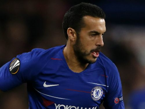 Chelsea in 'trouble' if we lose to Manchester City & Malmo, says Pedro