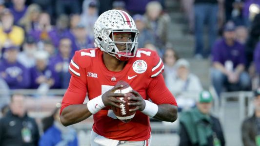 NFL Draft 2019: Raiders reportedly 'super impressed' by Dwayne Haskins