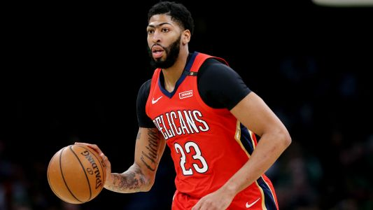 Anthony Davis Injury update: Pelicans star to miss 1-2 weeks