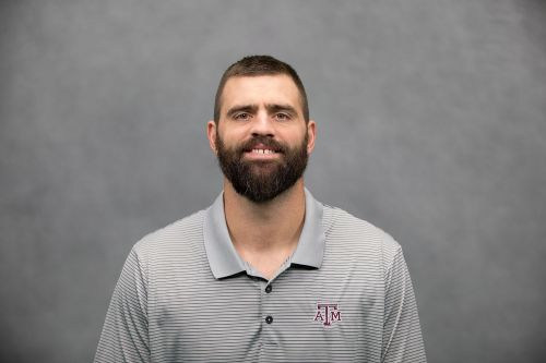 Joe Jon Finley tabbed as Texas A&M's tight ends coach
