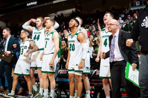 Griffin lifts S. Miss over Marshall 82-73 in CUSA tourney
