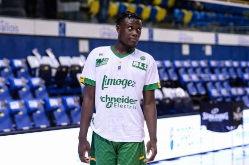 Sekou Doumbouya Enters 2019 NBA Draft