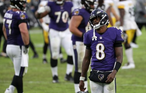 Ravens vs. Steelers line, prediction: Baltimore just doesn't have enough