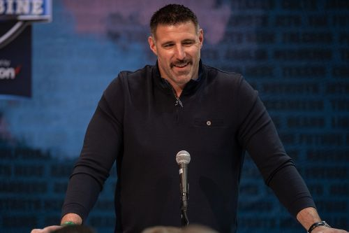 Mike Vrabel willing to part with family jewels for Titans Super Bowl