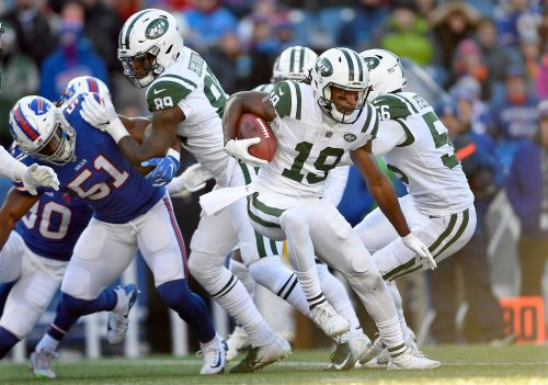 Jets' well-traveled Roberts hopes to book trip to Pro Bowl