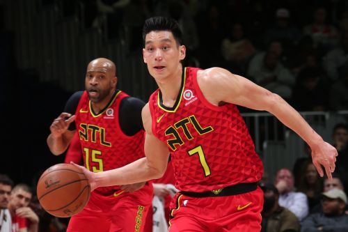 Raptors rescue Jeremy Lin in fun playoff move