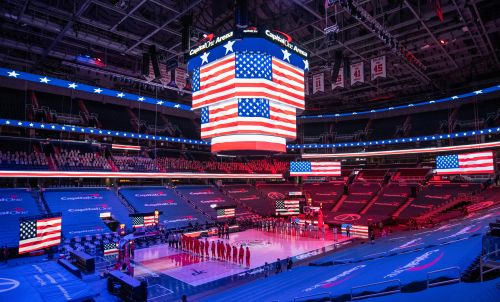 Opinion: NBA dropped the ball on national anthem conversation