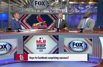 Dontrelle Willis says the Cardinals are the Patriots of MLB
