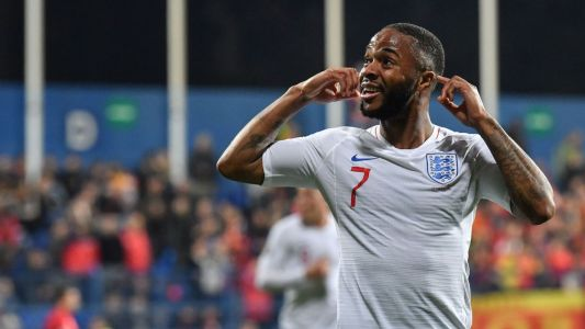 Southgate says England will report Montenegro to UEFA for racist chants