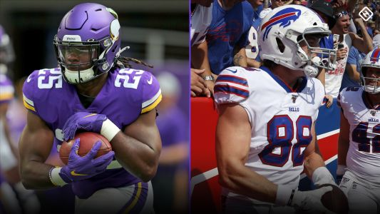 Fantasy Football Waiver Wire Watch List for Week 7: Streaming targets, free agent sleepers