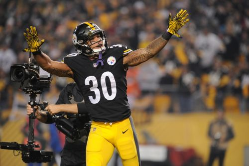 Steelers' James Conner reveals details about cancer diagnosis: 'You had about a week left'