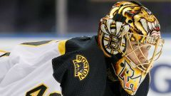 Tuukka Rask Still Only Wants To Play For Bruins: 'This Is Our Home'