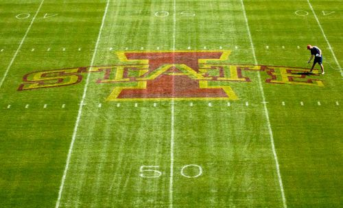 Iowa State Cyclones coaches will have pay reduced due to losses from canceled events due to coronavirus pandemic
