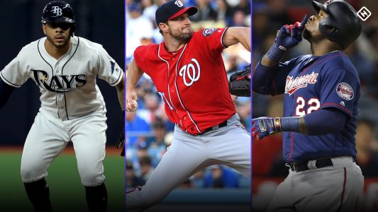 Wednesday's DraftKings Picks: MLB DFS lineup, strategy, sleepers for May 22