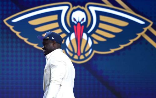 Pelicans: Zion Williamson Not 'Here to Save This Franchise'
