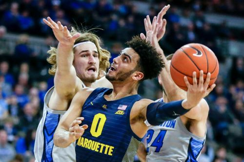 Creighton vs. Marquette prediction: Strong offenses means take the Over