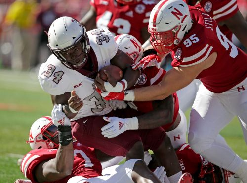 Homegrown Husker Stille excited to be part resurgence