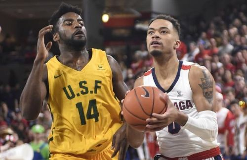 San Francisco Dons vs. CSU Bakersfield Roadrunners - 11/19/19 College Basketball Pick, Odds, and Prediction