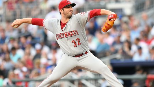 MLB hot stove: Angels reportedly agree to 1-year deal with starter Matt Harvey