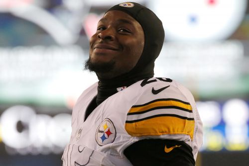 Le'Veon Bell parties in Miami as Steelers collapse