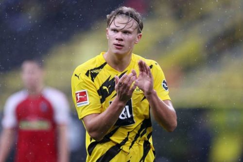 Erling Haaland warned about choosing Chelsea transfer for one damning reason