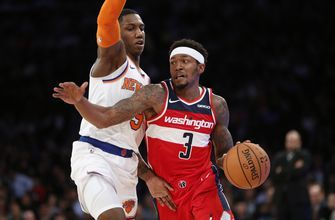 Wizards, Beal agree on 2-year, $72 million extension