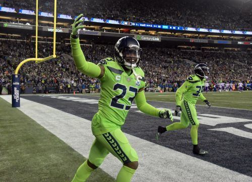 The Legion of Boom might be gone, but the Seattle Seahawks are just as dangerous
