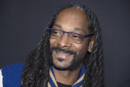 Snoop gets funky on the mic for Kings broadcast