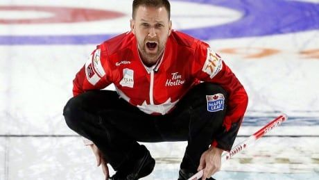Get all the latest from the Grand Slam of Curling National