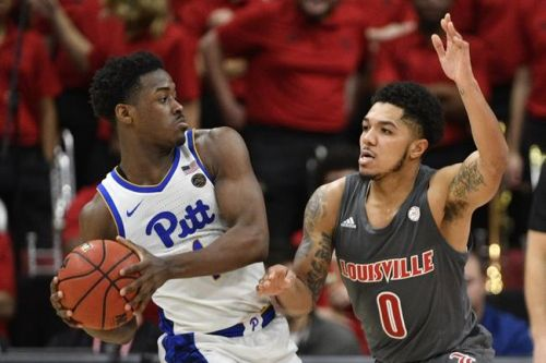 Louisville Cardinals vs. Texas Tech Red Raiders - 12/10/19 College Basketball Pick, Odds, and Prediction