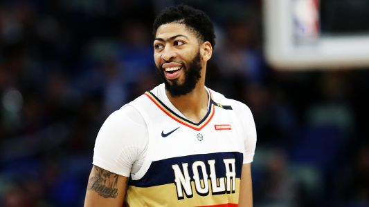 What the Anthony Davis trade means for the Lakers, Pelicans and 2019 NBA Draft