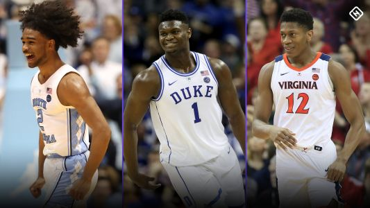 NBA Draft lottery results: Full pick order for 2019 lottery teams