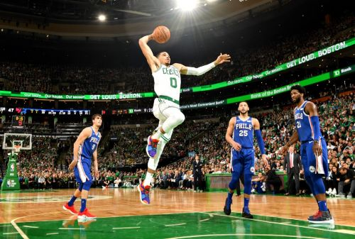 Celtics look strong, Warriors do just enough: Five things to know from NBA opening night