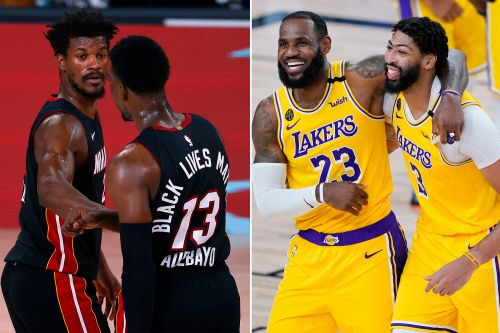 Lakers vs. Heat NBA Finals prediction, matchups: What to watch for in Orlando