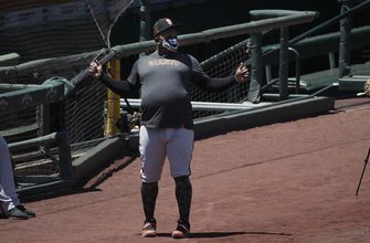 Giants manager Kapler: Pablo Sandoval's weight not an issue
