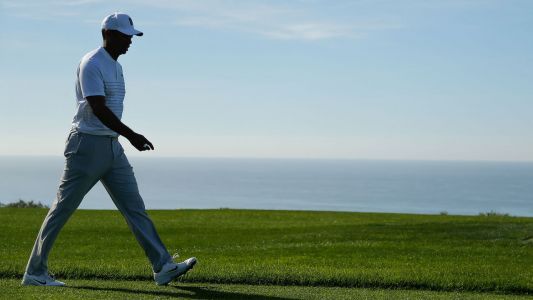 Return of Tiger: Reliving Woods' electric 2018 PGA Tour comeback