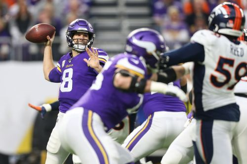 NFL winners, losers: The Baltimore Ravens rise while the Chicago Bears are a mess