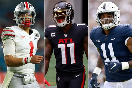 Five bold NFL Draft predictions: Patriots outbid in quarterback chase