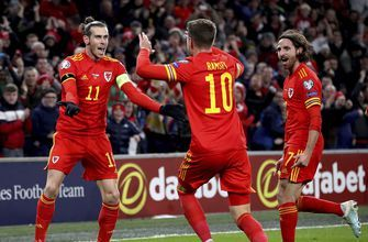 Wales seals final automatic qualifying place for Euro 2020